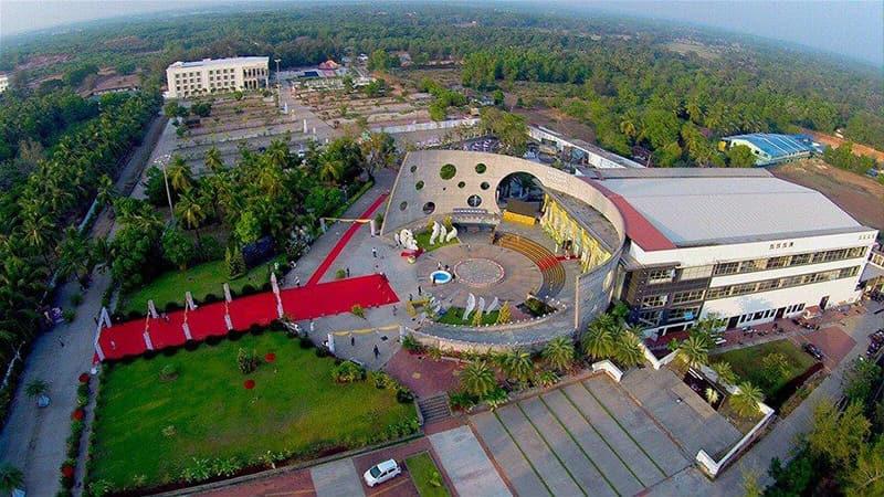 Ecr Group Of Institutions Photos Koteshwara Udupi Pictures