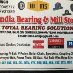 India Bearing and Mill Stores, Malpe - V Belt Dealers in Udupi