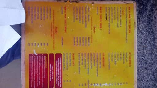 snack shack manipal menu  bobotie