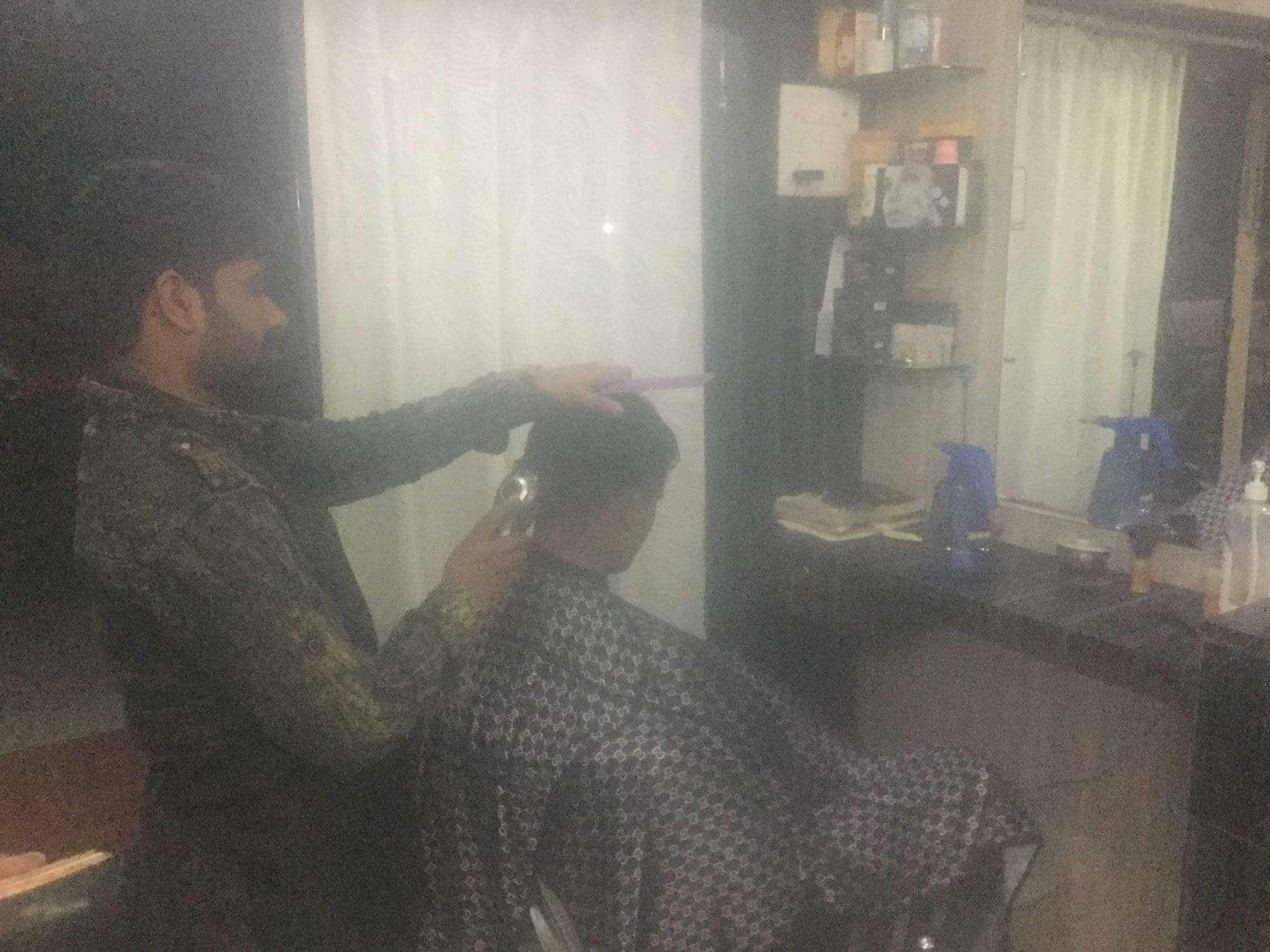 Samarpan Mens Parlour Freeganj Beauty Spas In Ujjain Justdial