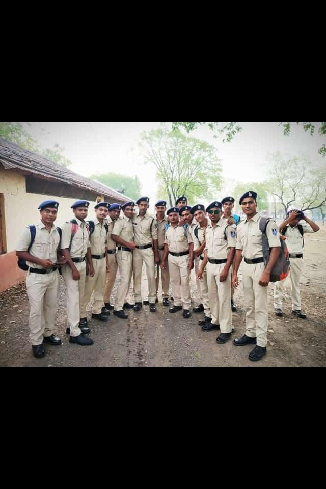 G S Academy, Freeganj - Police Training Centres in Ujjain