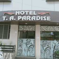 Hotel T A Paradise Ujjain Ho Hotels In Ujjain Justdial