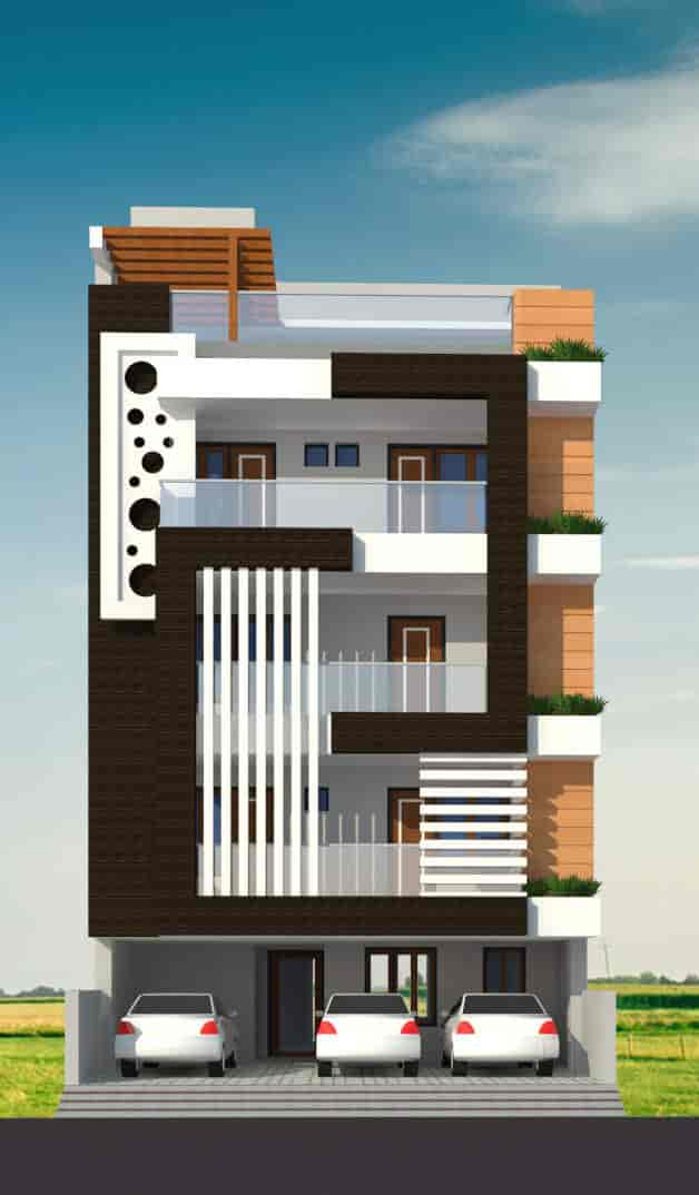 In Arco Design, Shuklaganj - Architects in Unnao - Justdial