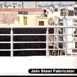 Jain Fabricator, Wazirpur Industrial Area - Stainless Steel