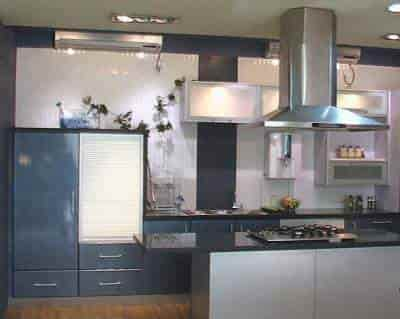 Kutchina Kitchen Gallery, Hatiara - Modular Kitchen Dealers