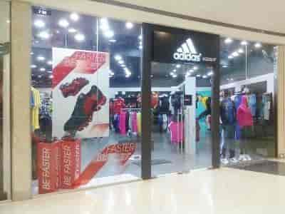 adidas neo store in bangalore