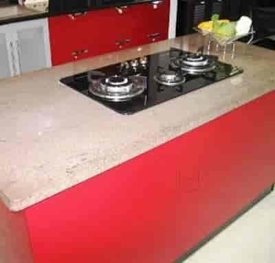 ... Gas Stove   Modular Kitchen Bangalore Elements Kitchens Photos,  Banashankari, ...