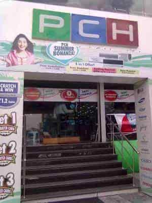 Pch E Zone Photos, Somajiguda, Hyderabad- Pictures & Images