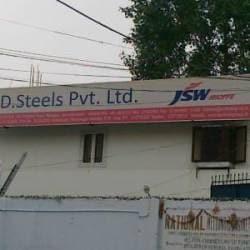 B D Steels, Ranigunj-Secunderabad - Furniture Dealers in Hyderabad