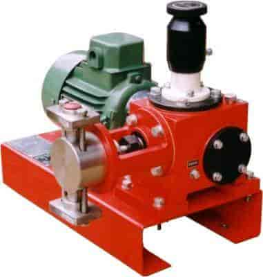 Positive Metering Pumps India Pvt Ltd