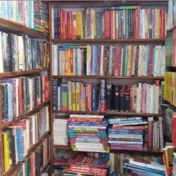 used book shop near me