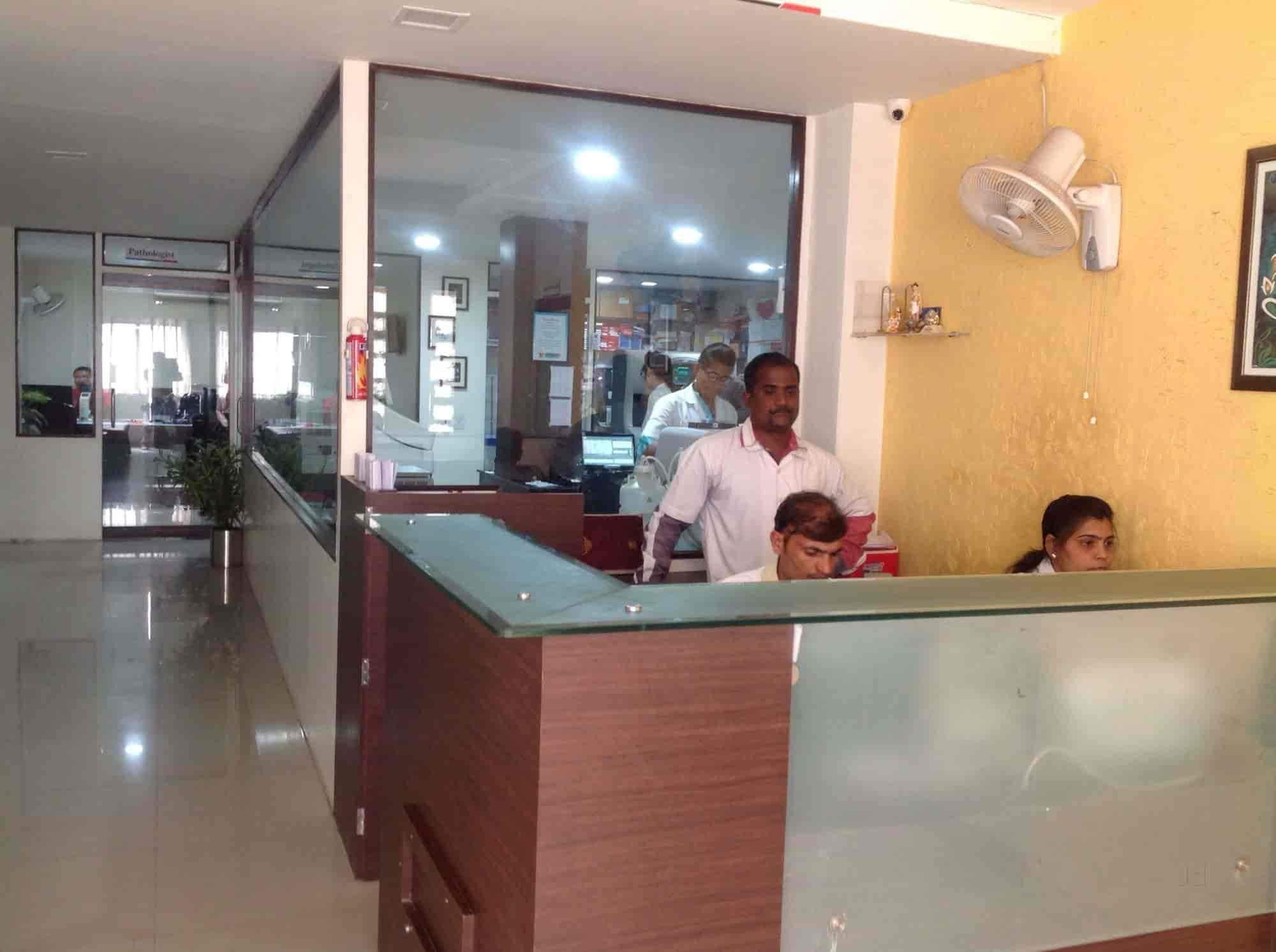 Amins Pathology Referral Laboratory, Raopura - Pathology