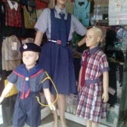 Champion Collections, Raopura - School Uniform Manufacturers