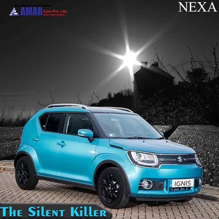Amar Cars Pvt Ltd, Gorwa - Car Dealers-Maruti Suzuki in