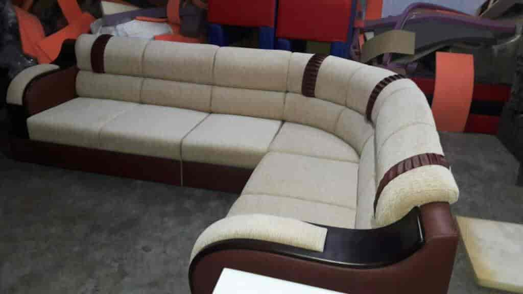 Genial ... Sofa Set   Hollywood Home Furniture Photos, Sardar Estate, Vadodara    Furniture Manufacturers ...