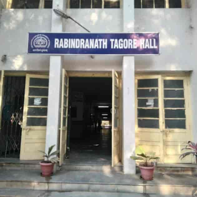Rt Hall, Nizampura - Banquet Halls in Vadodara - Justdial