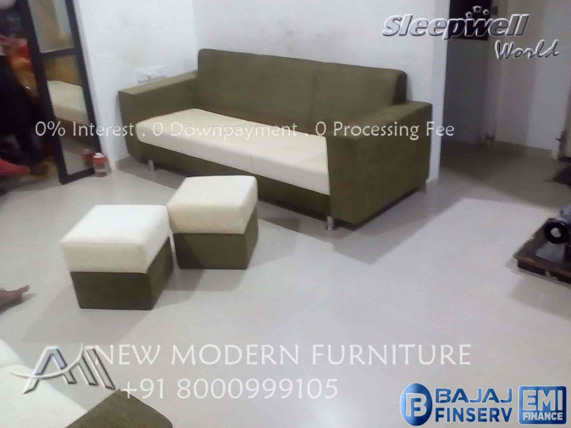 Modern Furniture Vadodara