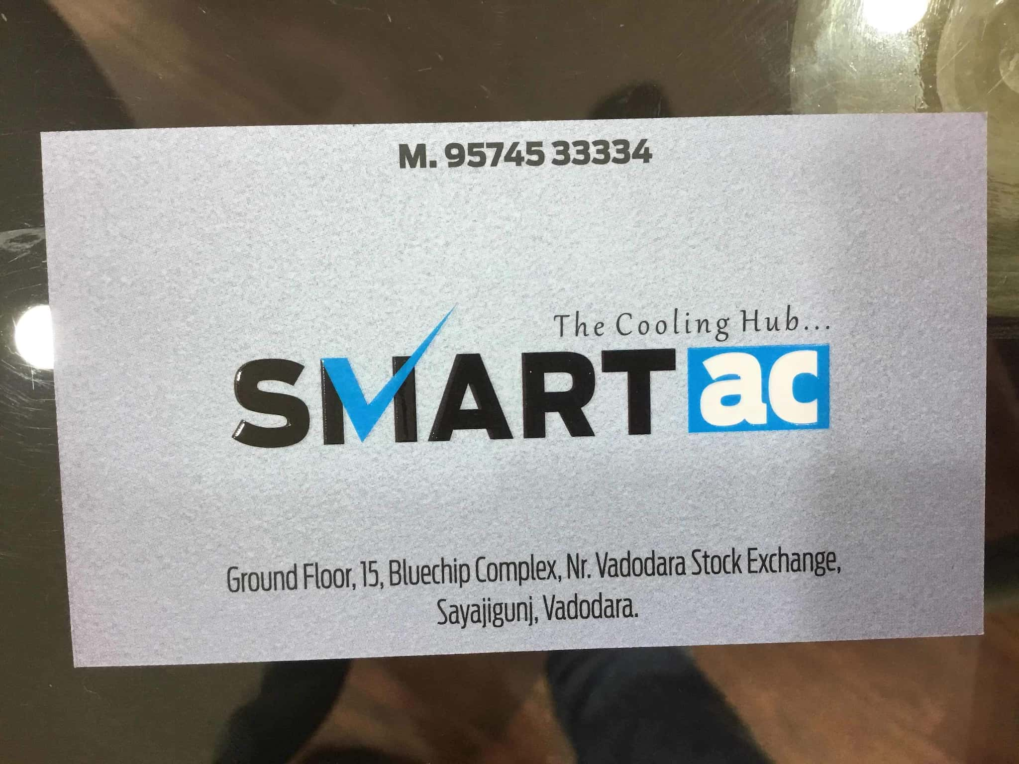 Smart Ac Photos, Sayaji Ganj, Vadodara- Pictures & Images Gallery