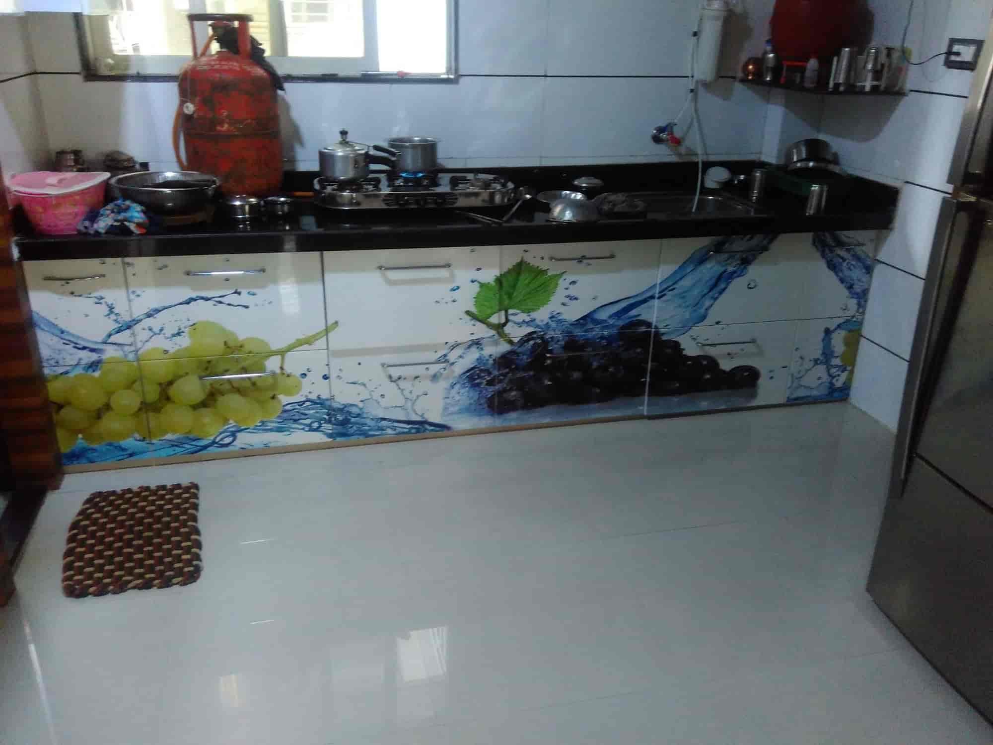 Furniturewala, Makarpura Industrial Estate - Kitchen Trolley ...