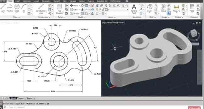 Autocad Drawing Maker Photos, Makarpura Industrial Estate, Vadodara ...