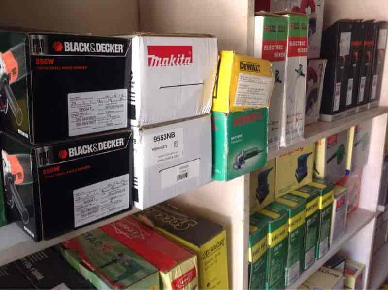 Madhusudan Power Tools, Gotri Road - Power Tool Dealers in
