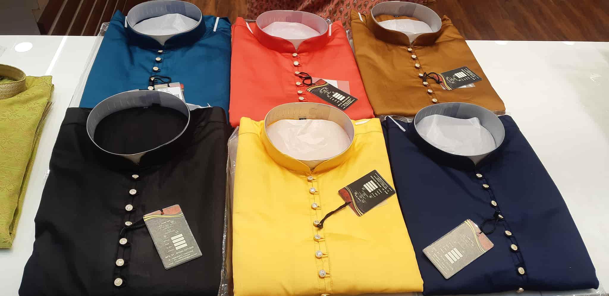 Rivaaz Outlook, Alkapuri - Men Readymade Garment Retailers