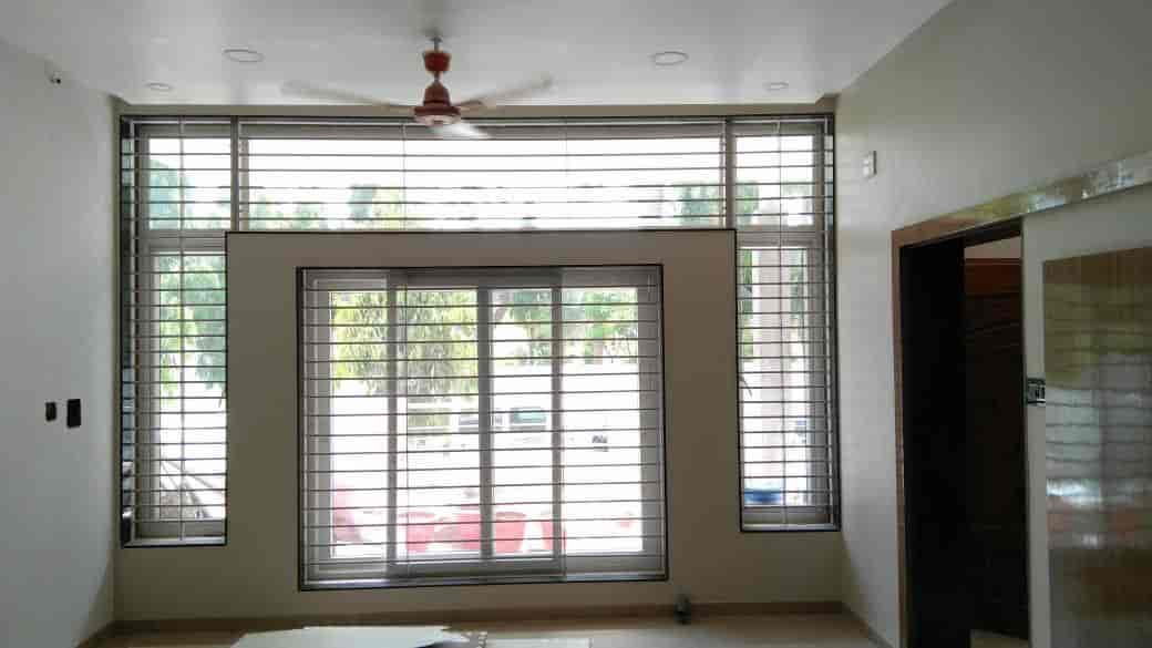 4d Windows Photos, Makarpura Industrial Estate, Vadodara- Pictures ...