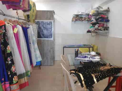 Poshak Design Studio Vasna Road Fashion Designers In Vadodara Justdial