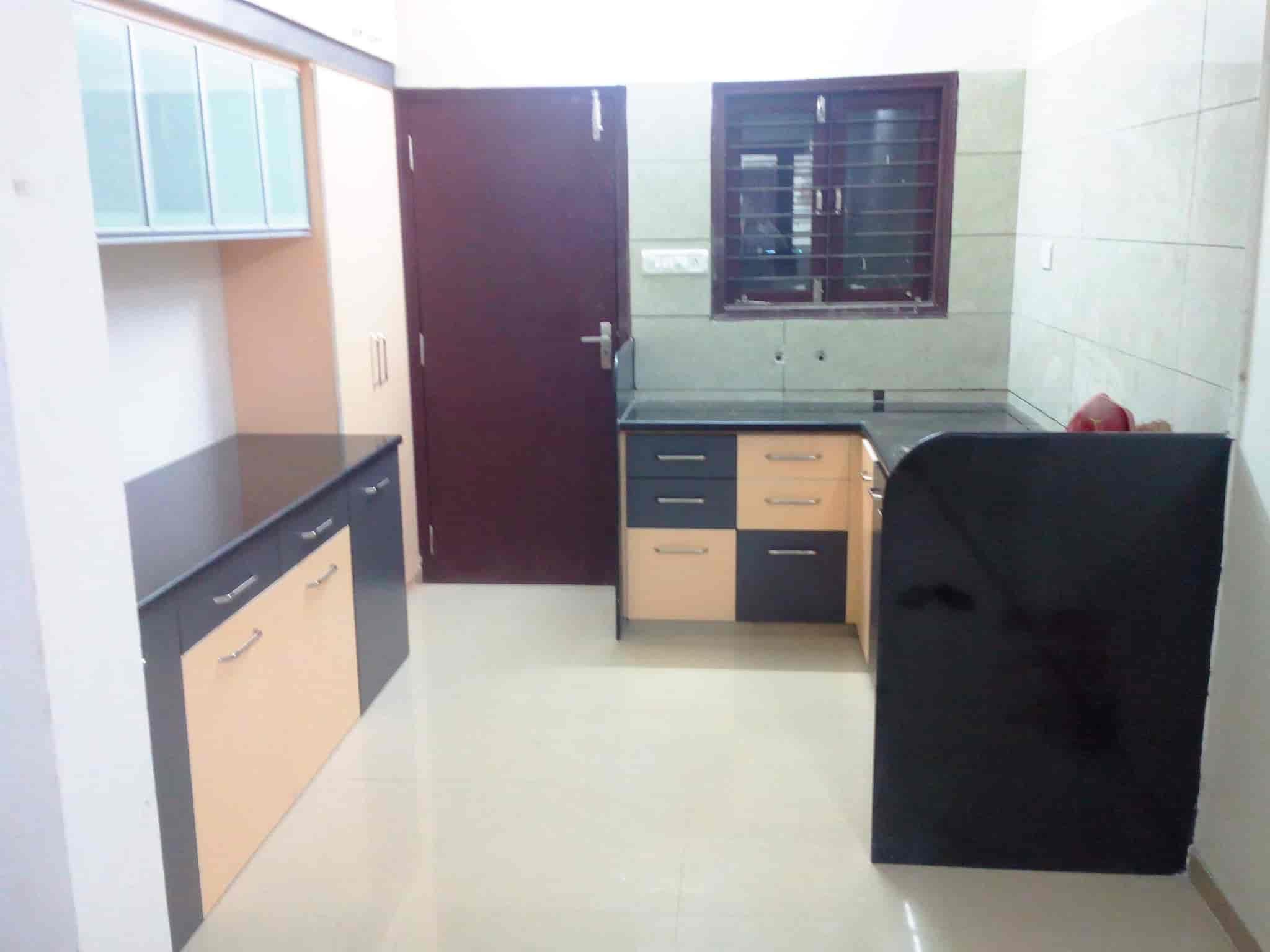 The Kitchen Decor, Bhaili, Vadodara   Interior Designers   Justdial