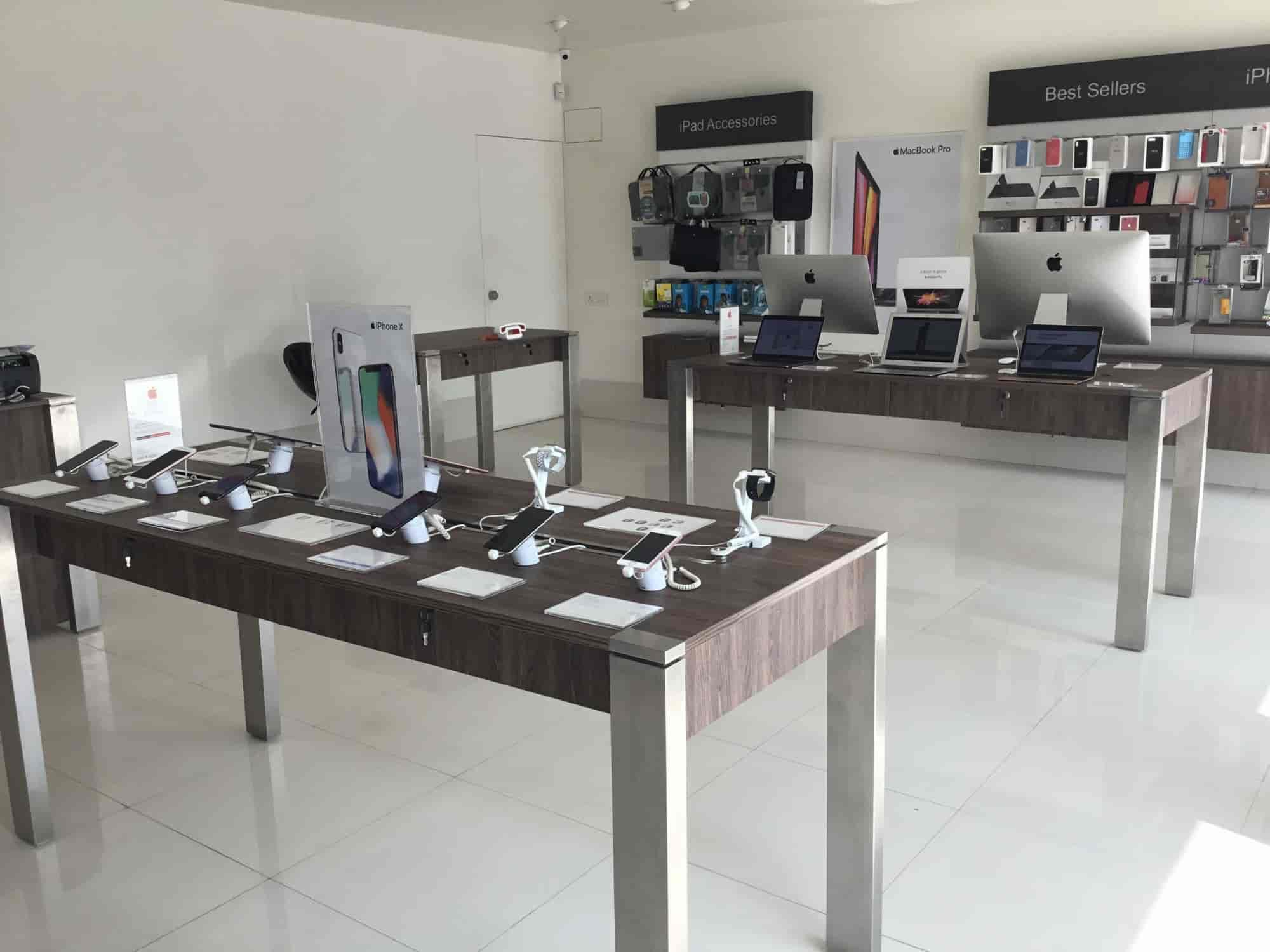 c2ef303edf1a41 Apple Store I Magic, Akota - Mobile Phone Dealers-iPhone in Vadodara -  Justdial