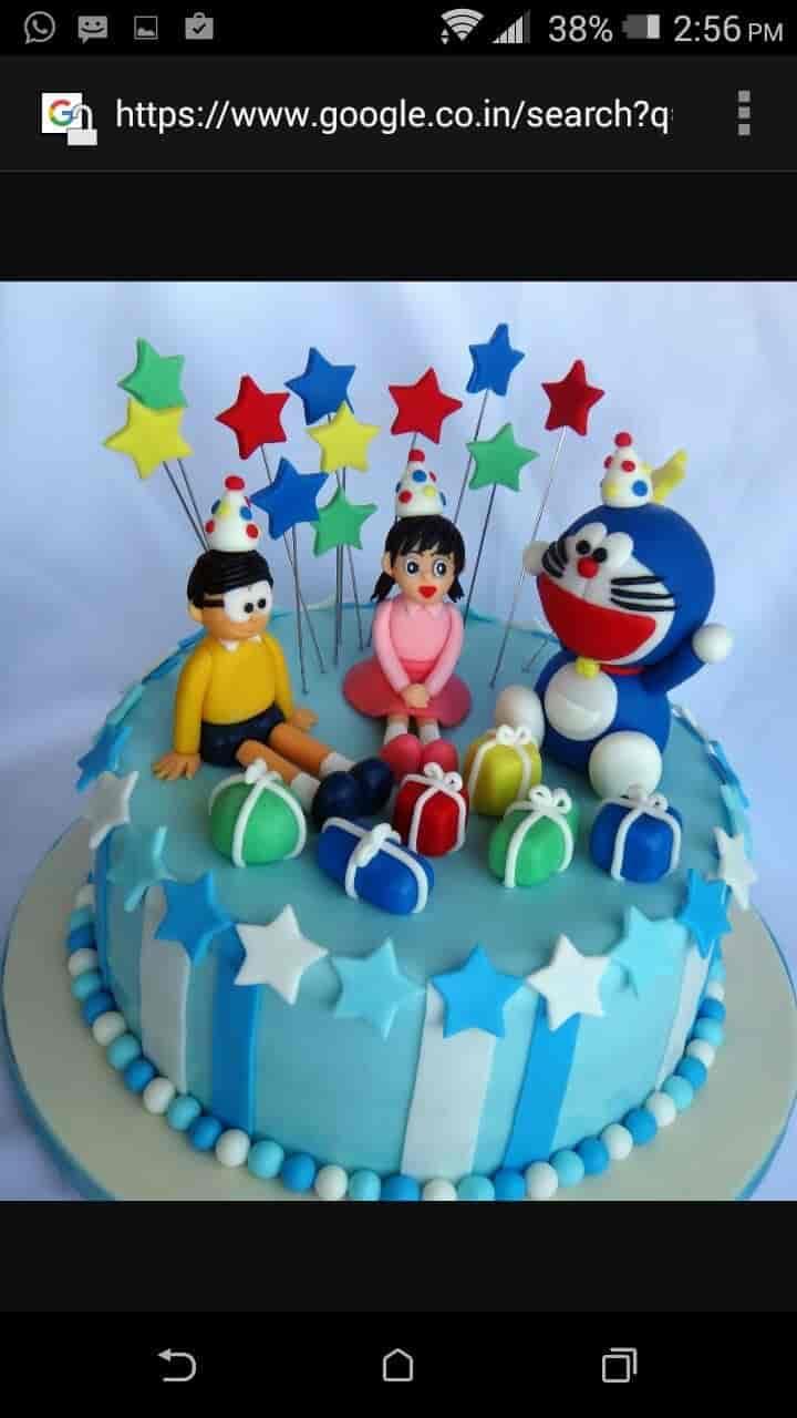 Sweet Land Monginis The Cake Shop Ellora Park Vadodara Cake
