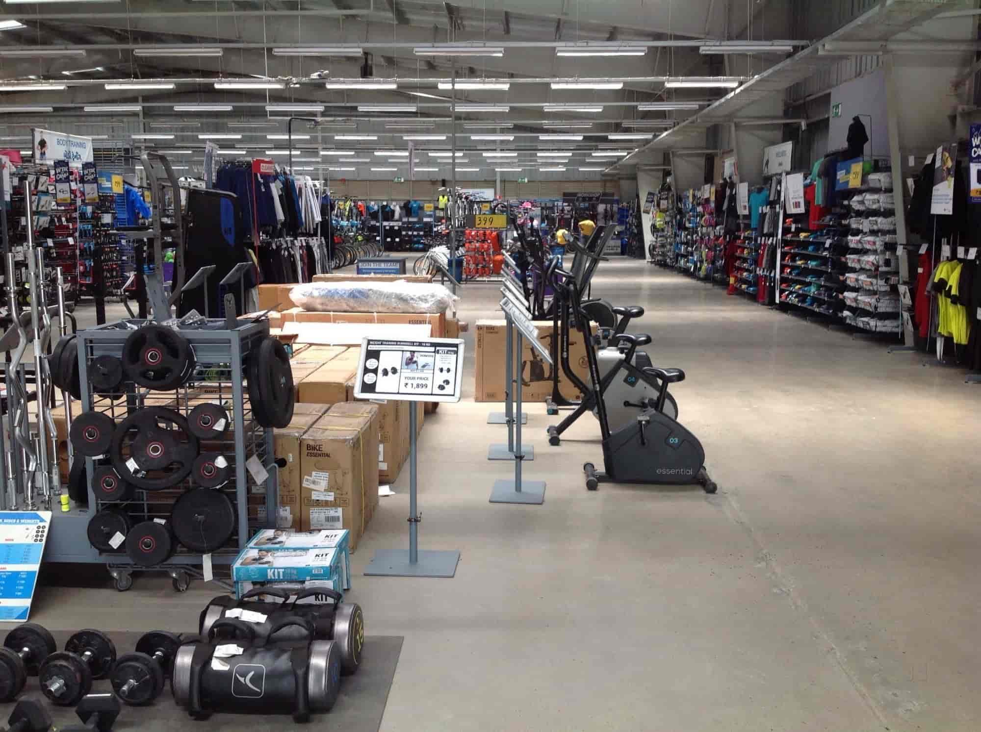 2d062ae65a5 Decathlon Sports India, Sewasi - Sports Goods Dealers in Vadodara - Justdial