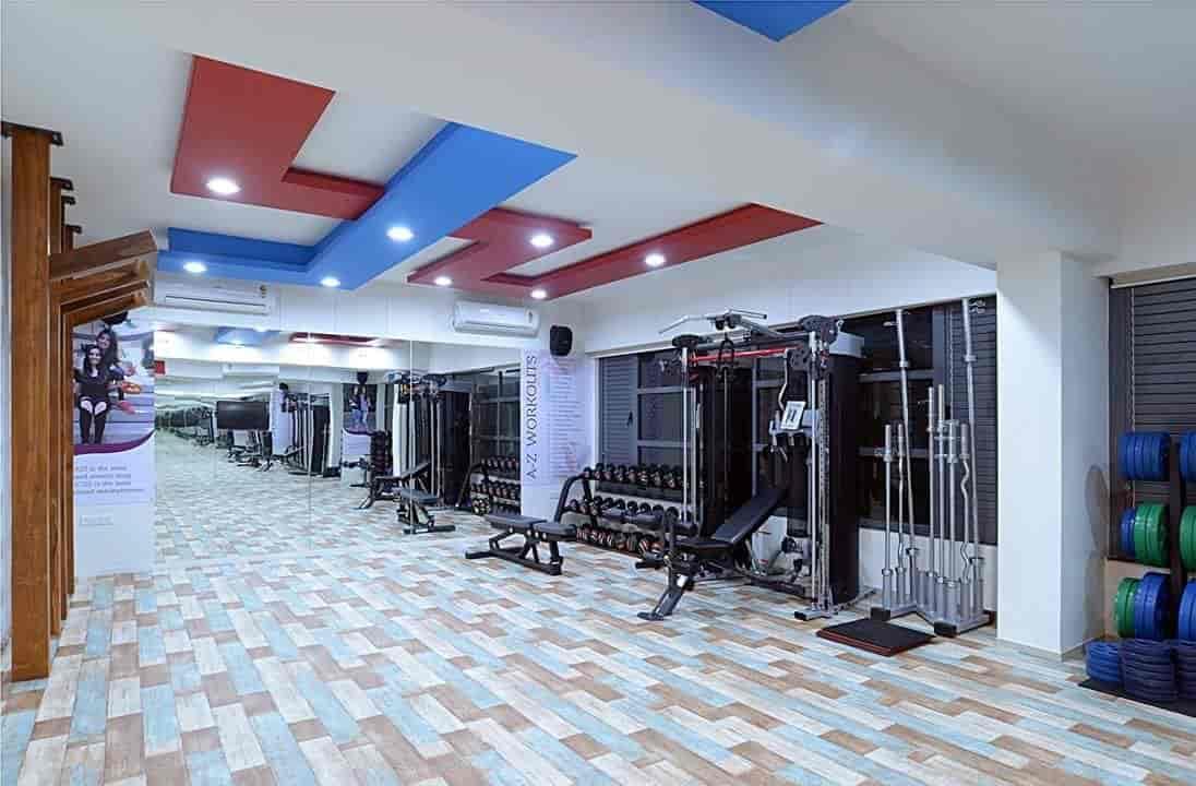 gym class - 6th Element Photos, Sewasi, Vadodara - Gyms ...