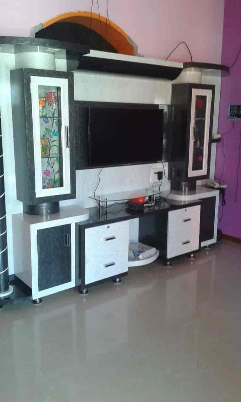 Ashapuri Kitchen Point, Laxmipura - Modular Kitchen Dealers in ...