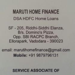 Hdfc Home Loans Chhani Loans In Vadodara Justdial