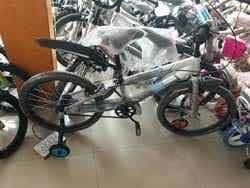 Parth Enterprise Cycle World Unit Of Firefox Bikes Pvt Ltd