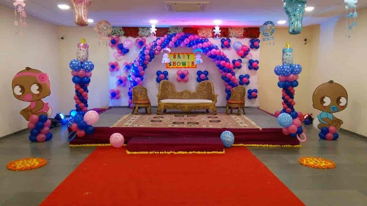 Party Decor Gotri Balloon Decorators in Vadodara Justdial