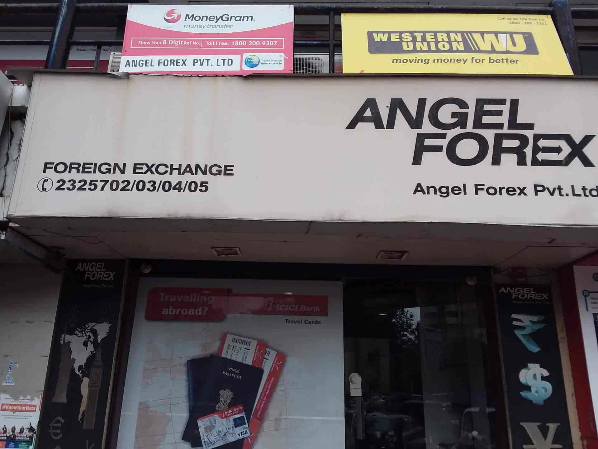 Angel forex forex converter million to billion conversion