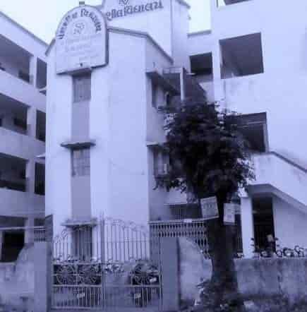 Panchsheel high school manjalpur vadodara