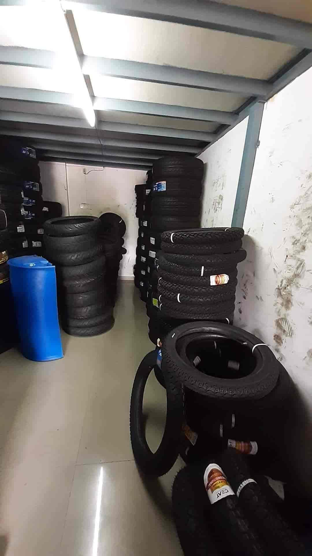 Vallabhasharay Tyre Oil Photos, Valsad Abrama, Valsad