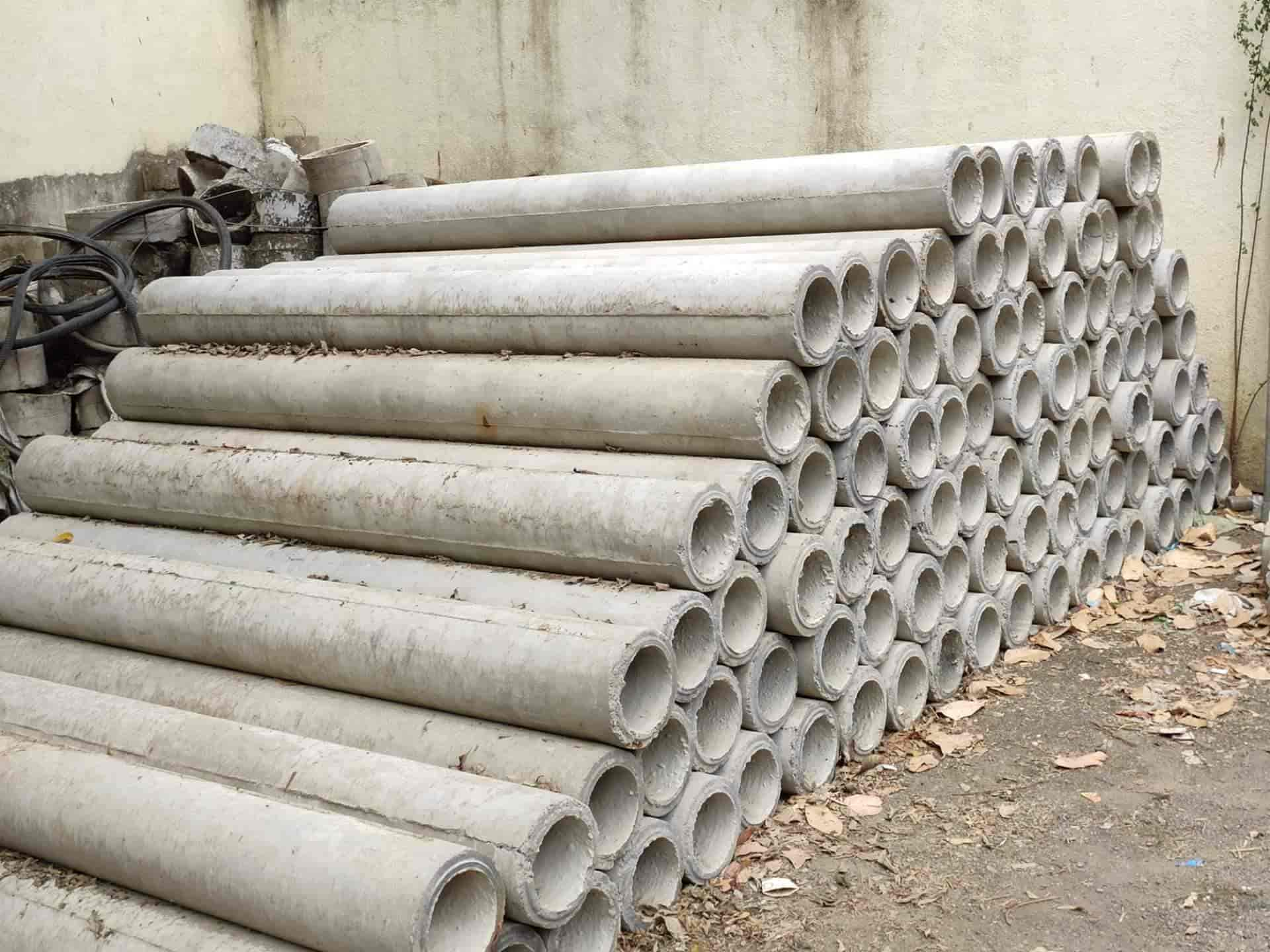 Bimal and Company, Opposite Samsan Bhumi - PVC Pipe Dealers in