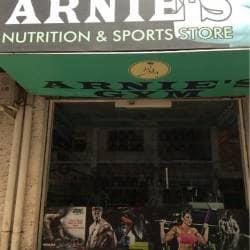 Arnie's Gym & Nutrician Photos, , Valsad - Gyms ...