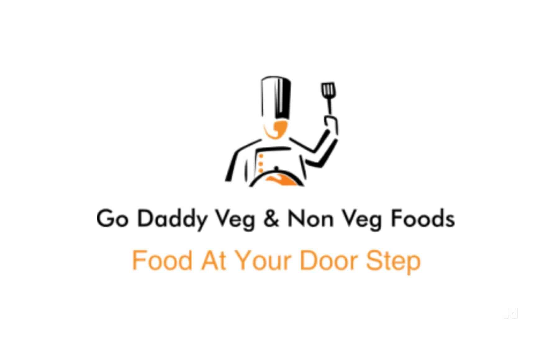 Go Daddy Veg & Non Veg Foods (home Delivery), Opposite Ashu Complex