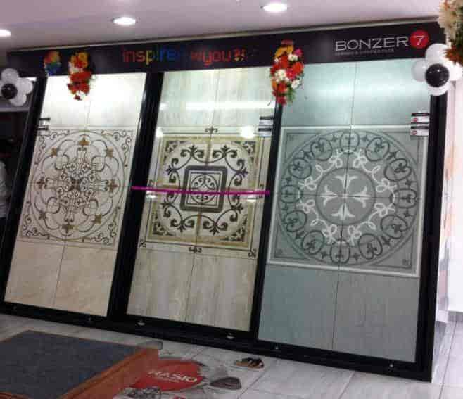 Bonzer7 Tiles, Vapi Industrial Estate - Tile Dealers in Vapi - Justdial