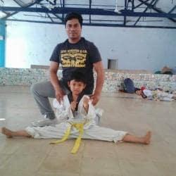 I Warrior Teakwondo Association Valsad District, Vapi