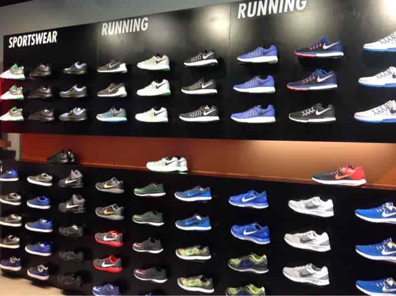 Nike Shoes: