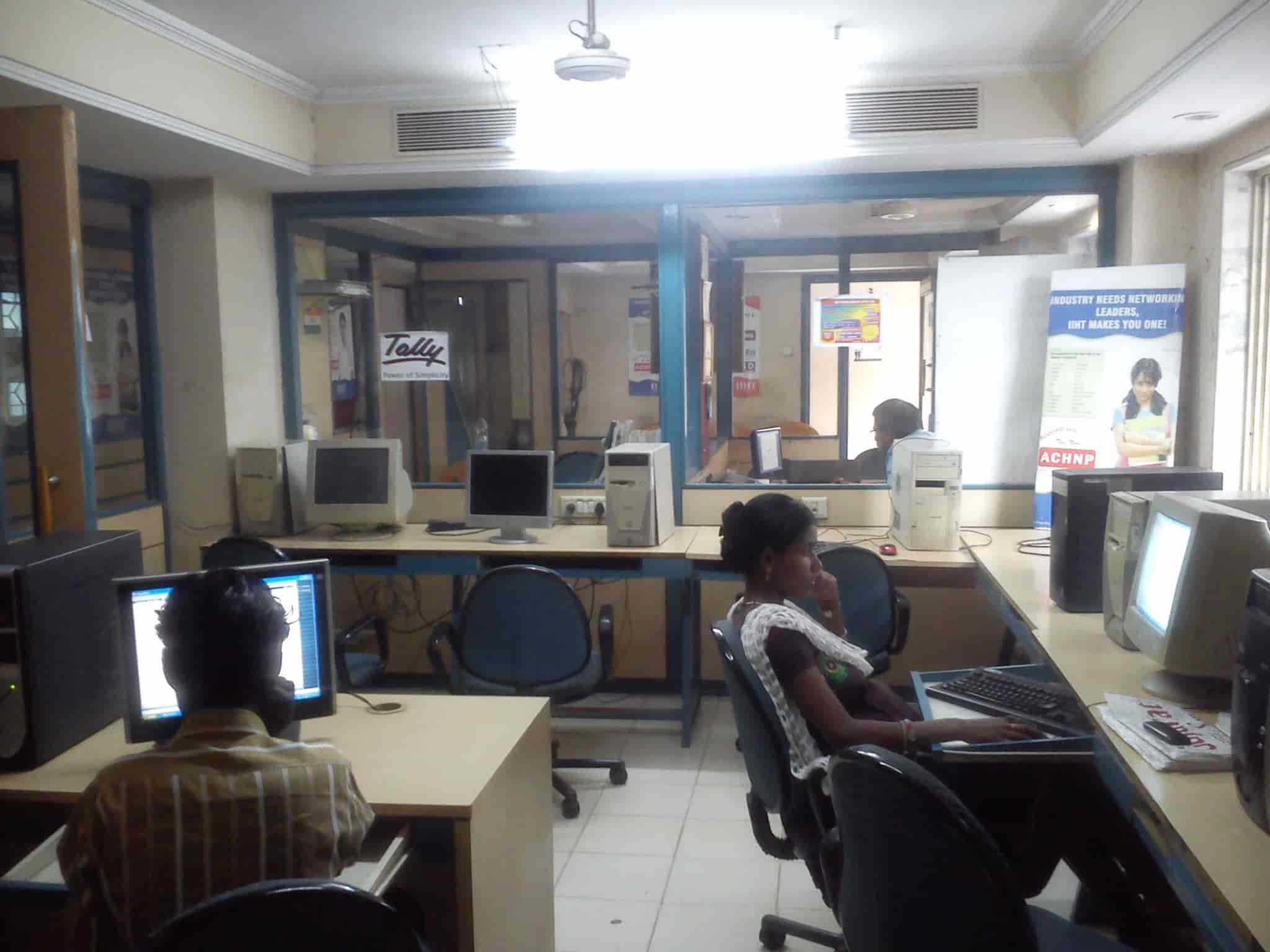 Iiht Vapi Industrial Estate Computer Training Institutes In Piping Layout Course Delhi Justdial