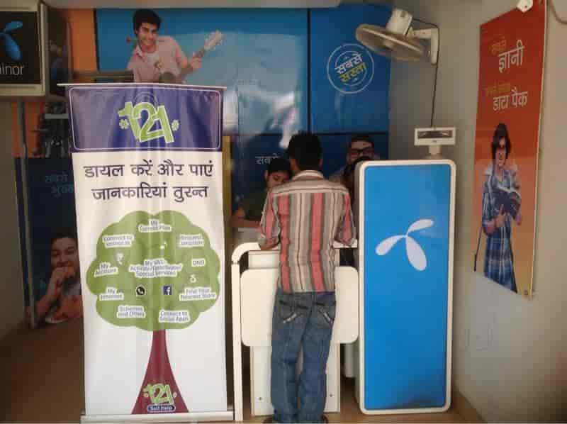 Telenor Store, Sigra - Mobile Phone Service Providers in