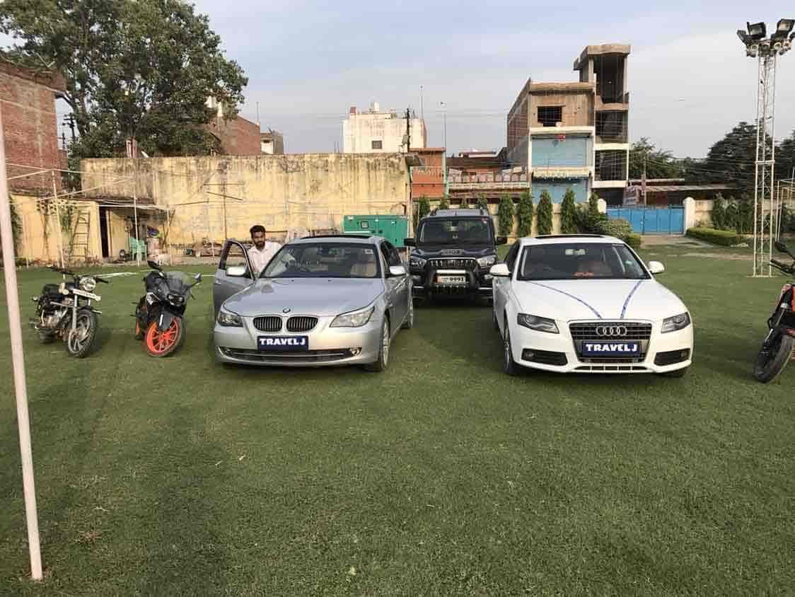 Travelj Reviews Shivpur Varanasi 11 Ratings Justdial
