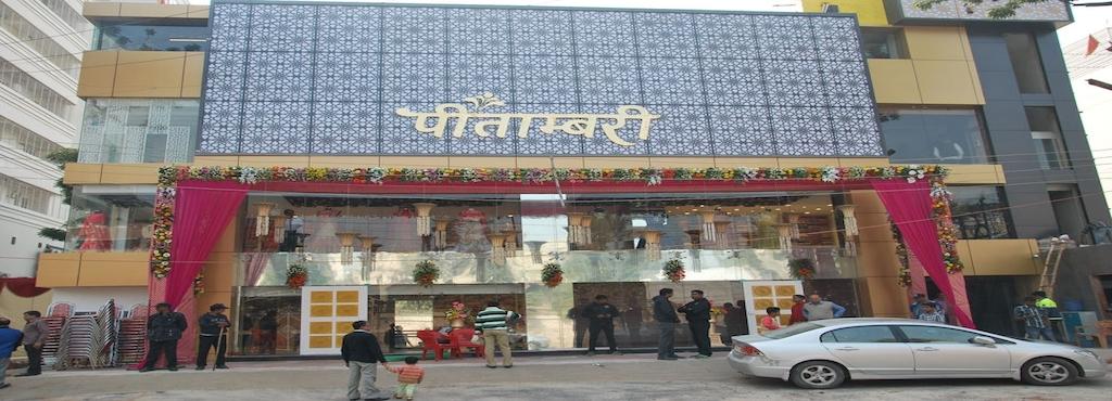 Pitambari Sarees Rathyatra Saree Retailers In Varanasi Justdial